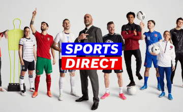Save up to 70% on Outlet Lines | SportsDirect.com Discount Offer