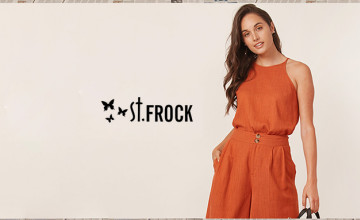SALE! Up to 60% Off 💥 at St Frock