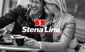 10% Off Selected Holland Motorcycle Bookings | Stena Line Discount Code