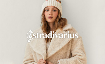 Up to 70% Off in the Sale at Stradivarius