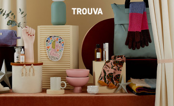 Up to 50% Off Sale Lines at Trouva