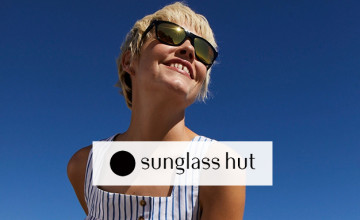 £30 Off Selected First Orders | Sunglass Hut Discount Code