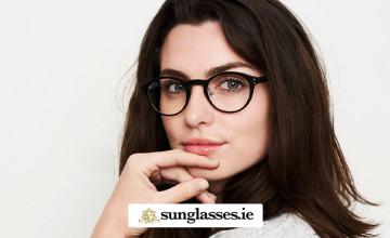 25% Off Swarovski Glasses at Sunglasses.ie
