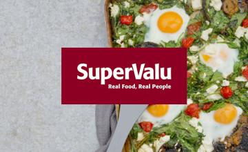 Deal: 3 For €10 Mix & Match at SuperValu