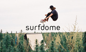Get Free UK Next Working Day Delivery When You Spend Over £75 at Surfdome