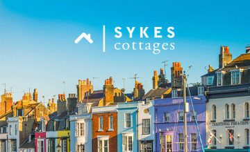 Up to 10% Off Bookings With Special Offers at Sykes Cottages