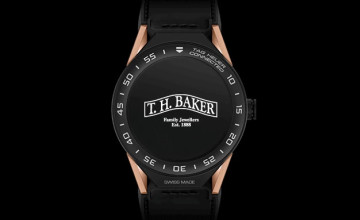 5% Off Orders with Newsletter Sign Ups at T H Baker