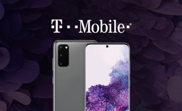 Huawei P30 Pro + 120 min Bellen en 5 GB internet voor €17,50 per Maand bij T-Mobile