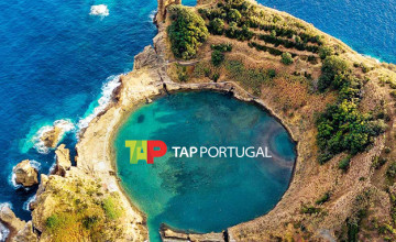 Get Miles&Go Promo and Save up to £130 at TAP Air Portugal