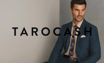🤑 Register for the Newsletter for a 20% Discount on Your First Order at Tarocash