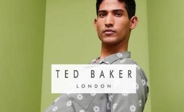 Chemises pour Homme jusqu'à -50% de remise chez Ted Baker