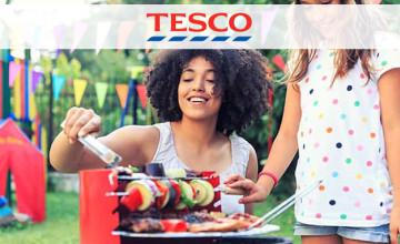 35% Off Selected Big Brands at Tesco Groceries