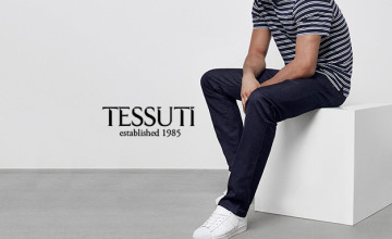 10% Off Orders for New Customers at Tessuti