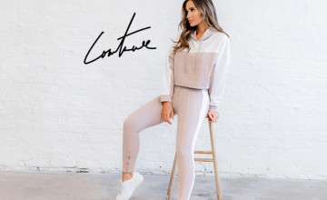 Extra 20% Off Sale Orders at The Couture Club