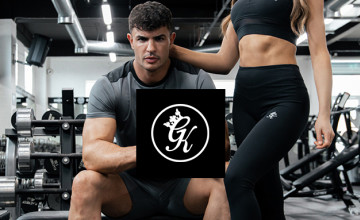 £10 Off First Orders Over £50 | The Gym King Discount Code