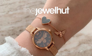 Free £10 Gift Card When You Spend £100 at The Jewel Hut