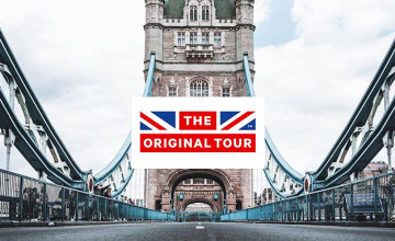 Get 10% Off with Newsletter Sign-ups at The Original Tour