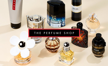 Get up to €76 Off Fragrances in the Offers Section at The Perfume Shop