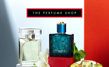 £5 Gift Card with Orders Over £75 at The Perfume Shop
