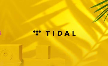 Get 30 Days Free Trial at TIDAL