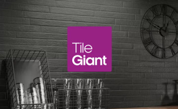 Free £30 Voucher with Orders Over £600 at Tile Giant