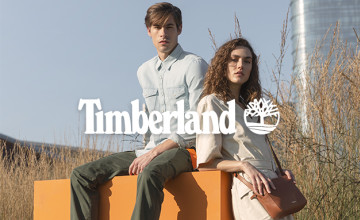 Extra 10% Off Sale Sneakers with our Voucher Code at Timberland