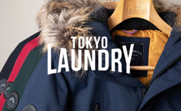 Extra 20% Off Sale | Tokyo Laundry Discount Code