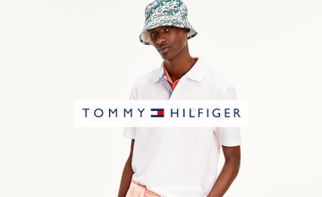 Save up to 50% in the Sale at Tommy Hilfiger