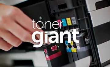 15% Off Compatible Ink and Toner 🖨️   Toner Giant Discount Code