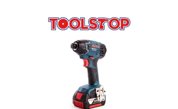 Free Rewards With Selected Orders at Toolstop
