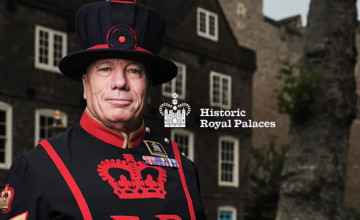 Tickets from £24 at Tower of London