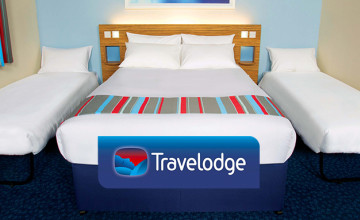 10% Off Bookings with Business Membership at Travelodge