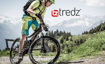 Save up to 50% in the Clearance at Tredz Bikes - Including Bikes, Clothing, and Parts