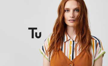 Up to 50% Off in the Sale at Tu