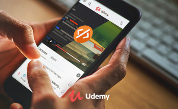 Up to 50% Off Courses | Udemy Discount Code