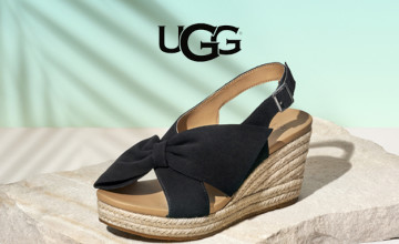 10% Off First Orders with Newsletter Sign-ups at UGG