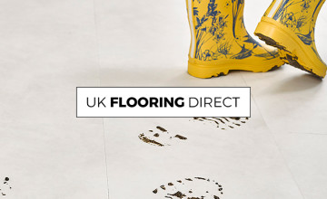 £50 Off Orders Over £250 at UK Flooring Direct