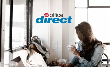 Up to 20% Off First 3 Business Orders | UK Office Direct Discount Code