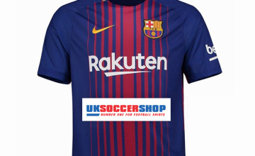 10% Off First Orders ⚽ | UKSoccershop Discount Code