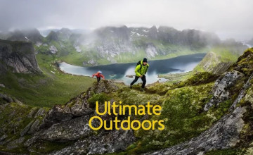 Up to 60% Off Orders in the Sale at Ultimate Outdoors