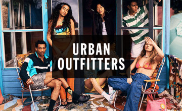 Up to 75% Off in the Summer Sale at Urban Outfitters