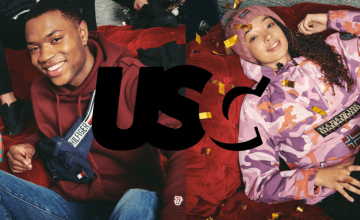 Up to 70% Off Outlet Lines at USC