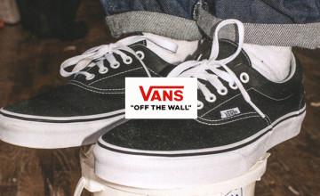Enjoy 50% Off Vans Shoes in the Sale at Vans