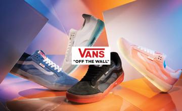 20% Off | Vans Discount Code