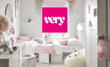 Save up to 50% on Selected Homeware at Very