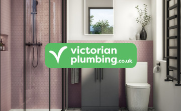 Up to 60% Off Orders in the Clearance Sale at Victorian Plumbing