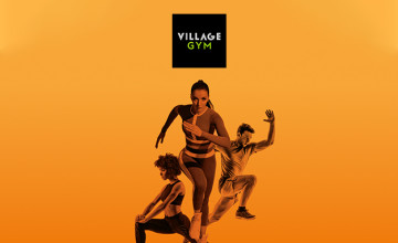 Upgrade to Black Card Membership for 50% Off Breakfasts at Village Gym