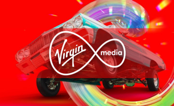 £0 Setup Across All Broadband Packages for a Limited Time   Virgin Media Flash Sale