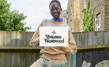 Get Exclusive Early Access to the Sales with Newsletter Sign-ups at Vivienne Westwood