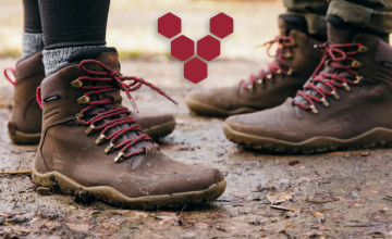 10% Off First Orders with Newsletter Sign-ups at Vivobarefoot UK